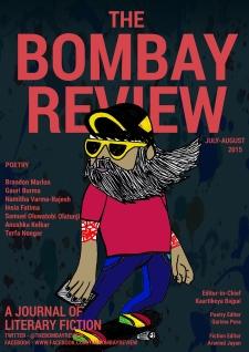 Cover art and design - Suhasini Penna