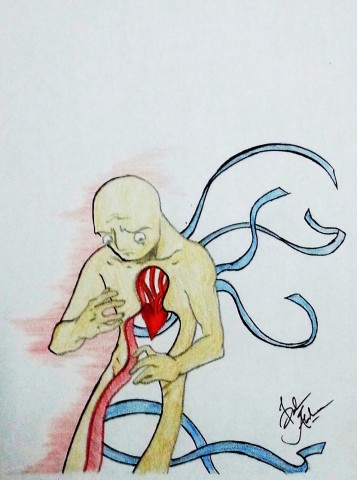 Illustration by Delna Abraham