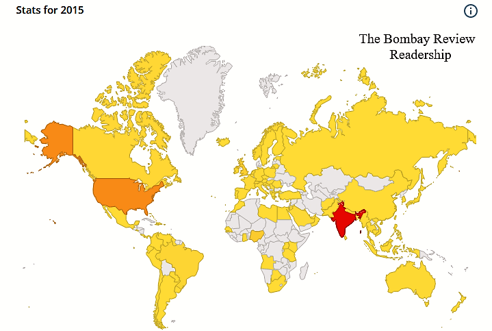 Stats ‹ The Bombay Review — WordPress.com