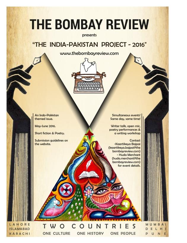 Indo-Pak poster